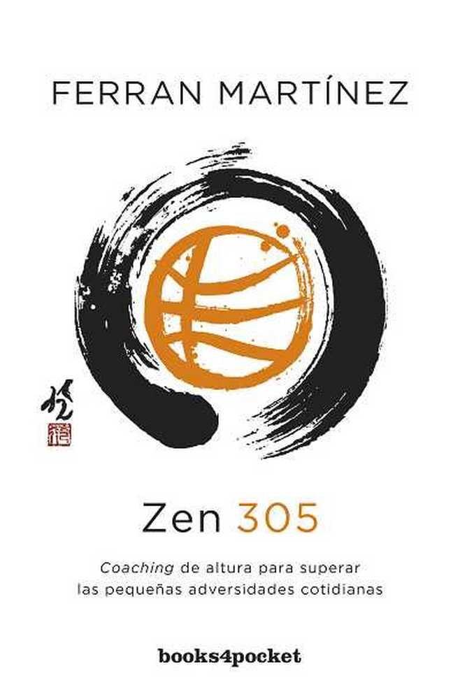 Zen 305 b4p