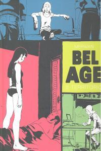 Bel age ii territorio