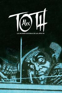 Alex toth las mejores historias de los años 50