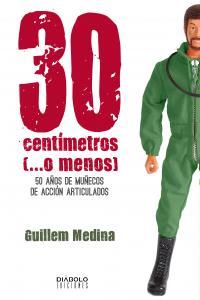 30 centimetros o menos 50 años muñecos accion articulados