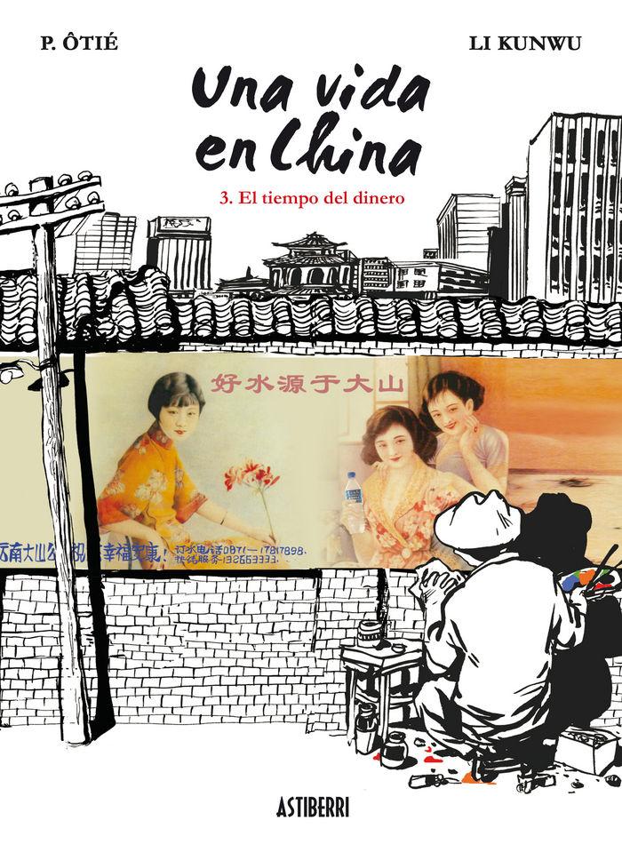 Una vida en china 3