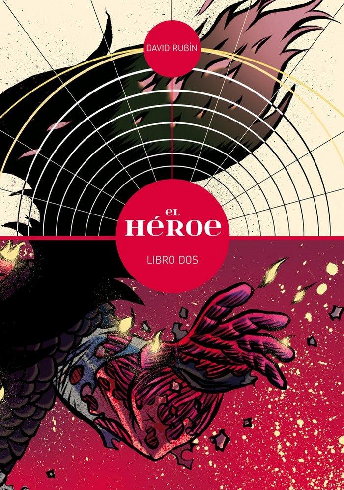 Heroe,el libros dos