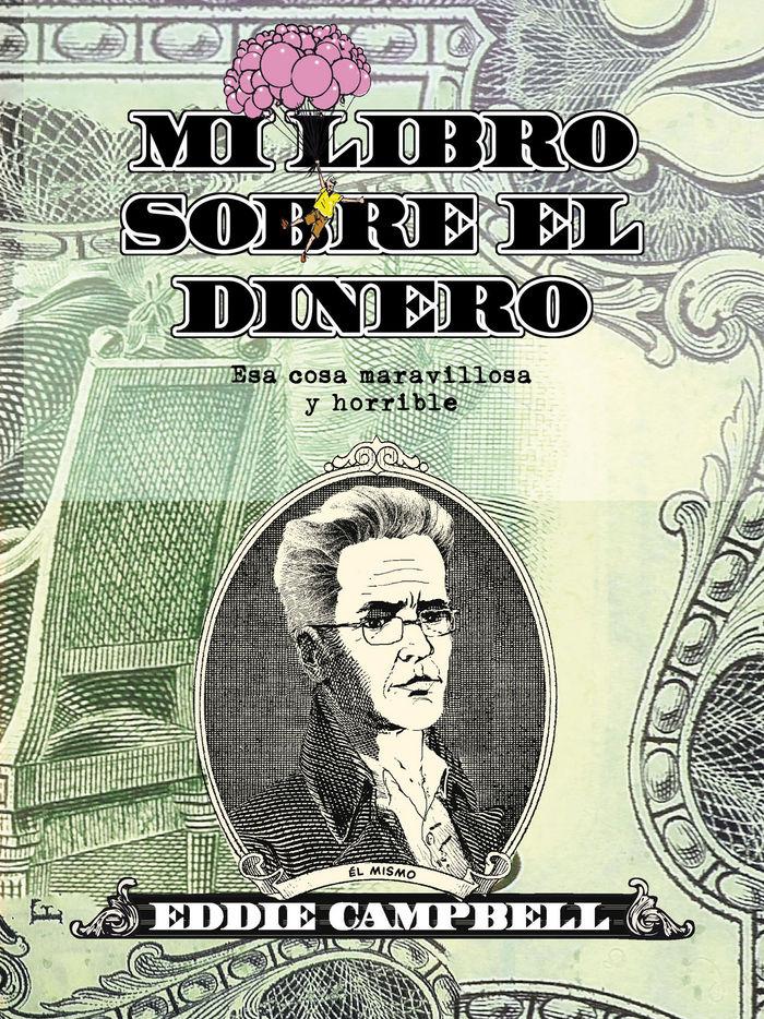 Mi libro sobre el dinero
