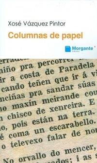 Columnas de papel i 1987 2012