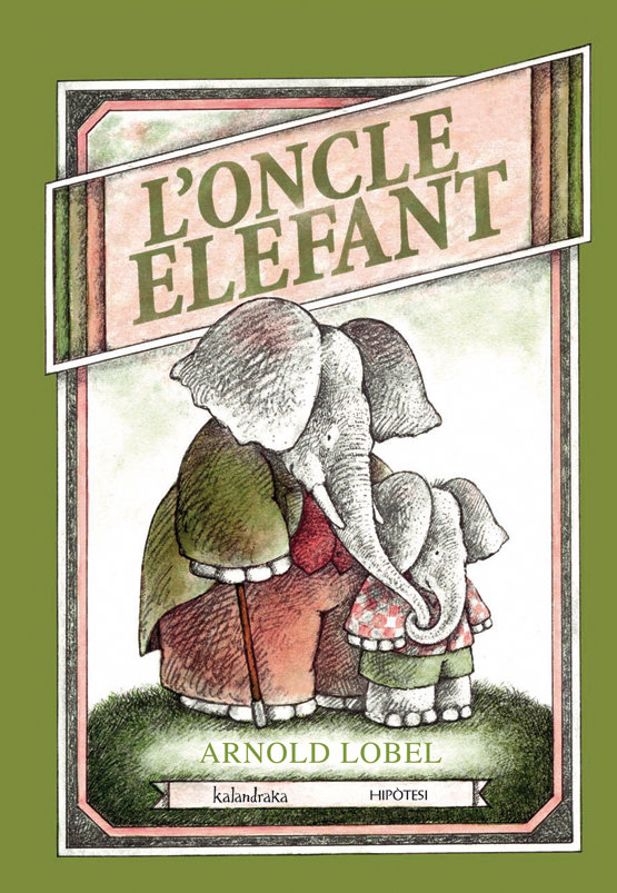 L'oncle elefant