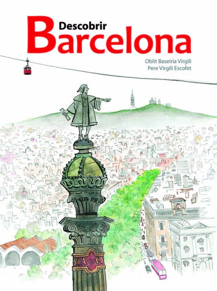 Descobrir barcelona