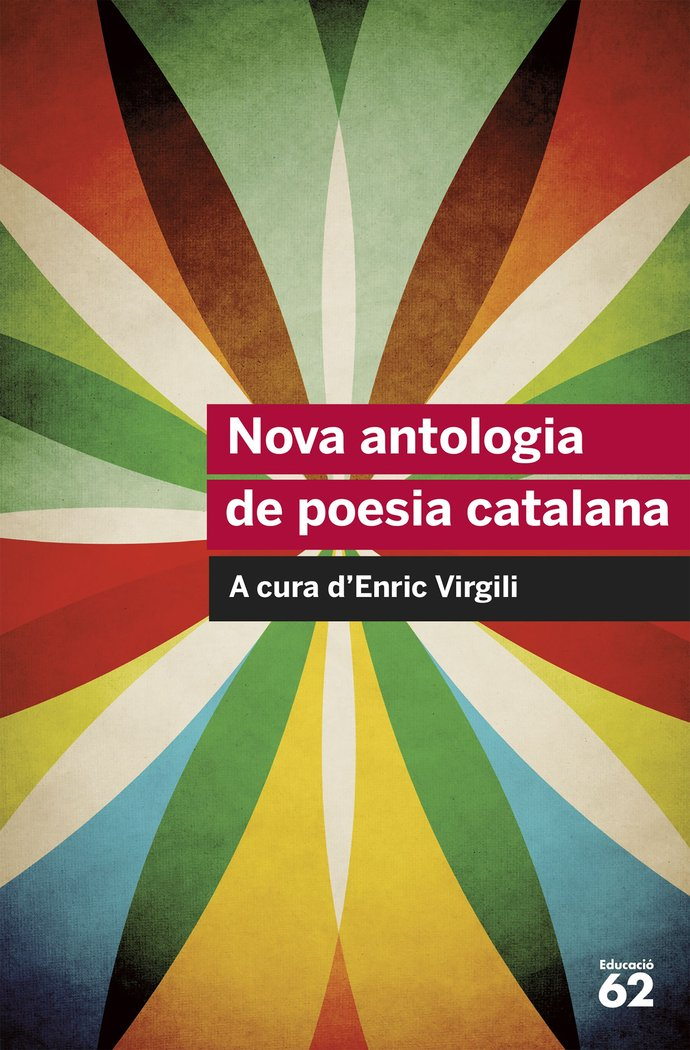 Nova antologia de poesia catalana