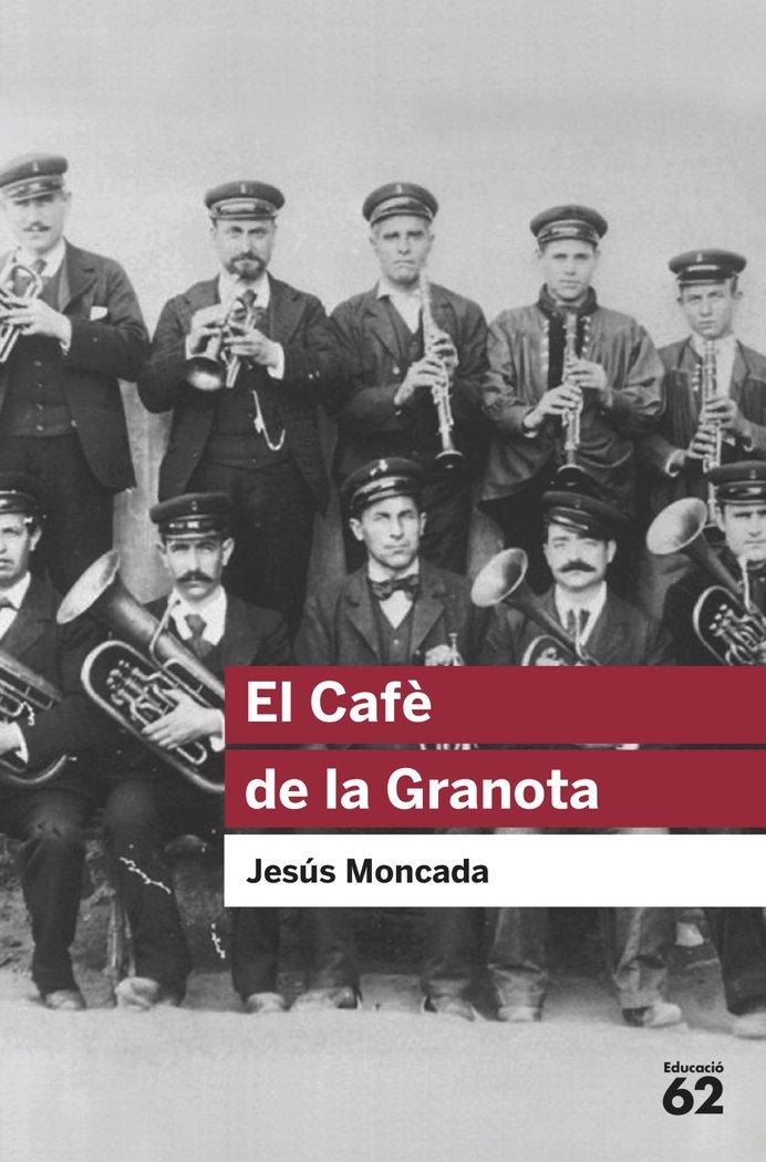 Cafe de la granota,el