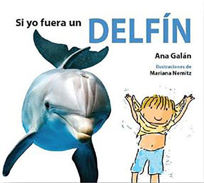 Si yo fuera un delfin