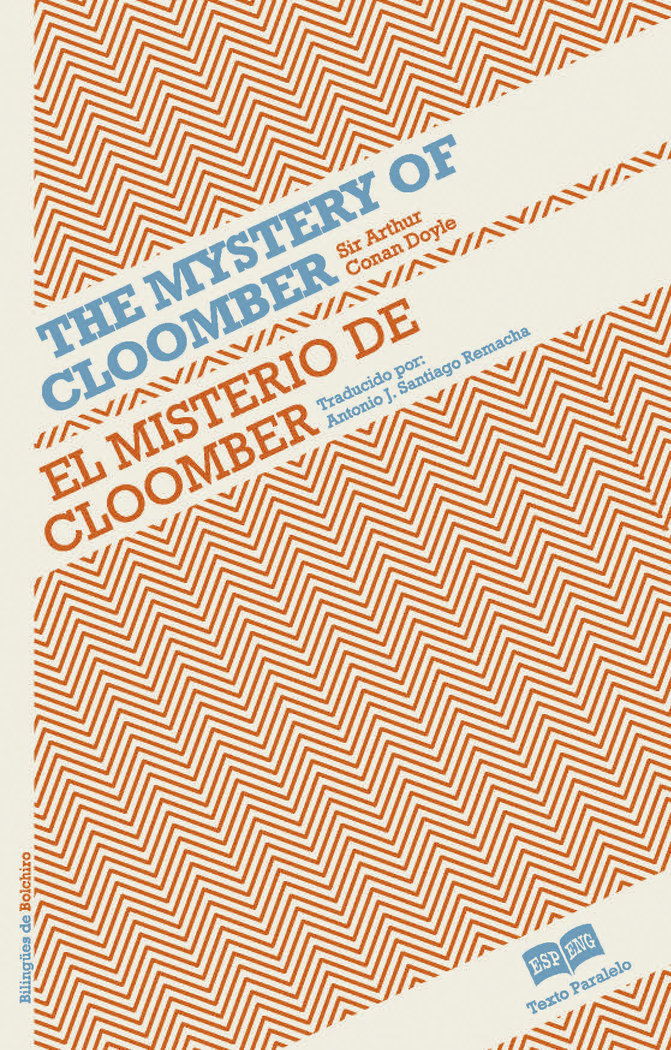 Misterio de cloomber - the mystery of cloomber,el