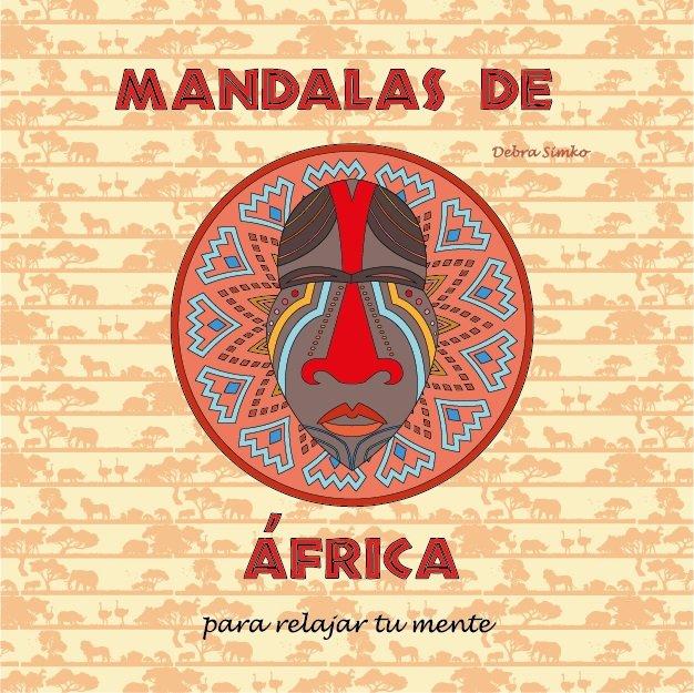 Pack 3 mandalas africa naturaleza tatuajes