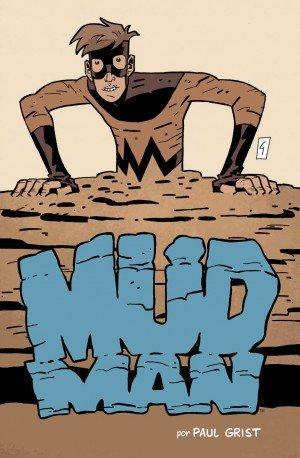 Mud man 1