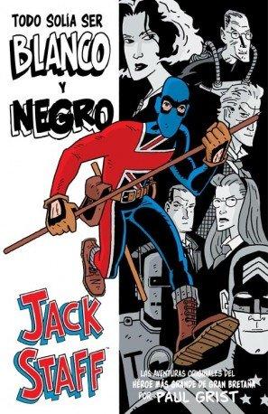 Jack staff 1 todo solia ser blanco y negro