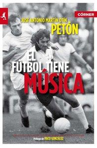 Futbol tiene musica,el