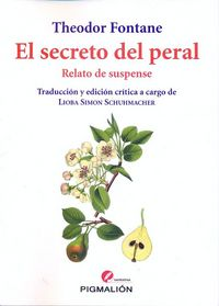 Secreto del peral,el