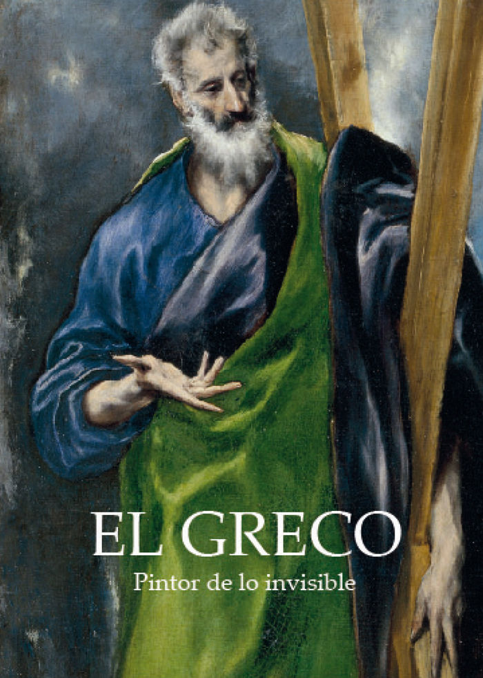 Greco dvd