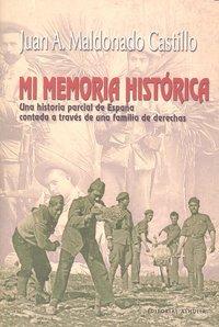 Mi memoria historica
