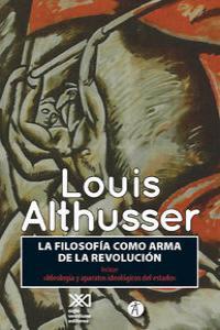 Filosofia como arma de la revolucion