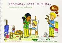 Drawing and painting 6ºep 13