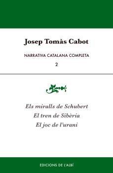 Narrativa catalana completa 2