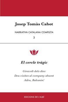 Narrativa catalana completa vol 3