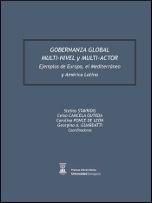 Gobernanza global multi-nivel y multi-actor. ejemplos de eur