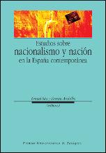 Estudios sobre nacionalismo y nacion en la españa contempora