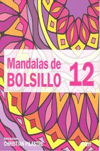 Mandalas de bolsillo 12