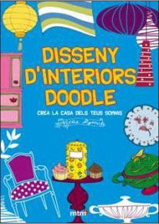 Disseny d¿interiors doodle