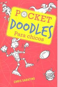 Pocket doodles para chicos