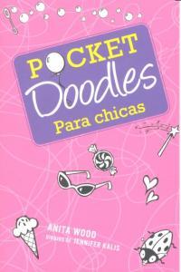 Pocket doodles para chicas