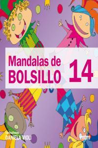 Mandalas de bolsillo 14