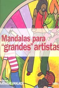Mandalas para grandes artistas