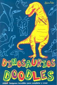 Dinosaurios doodle