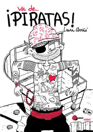 Va de piratas