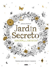 Jardin secreto