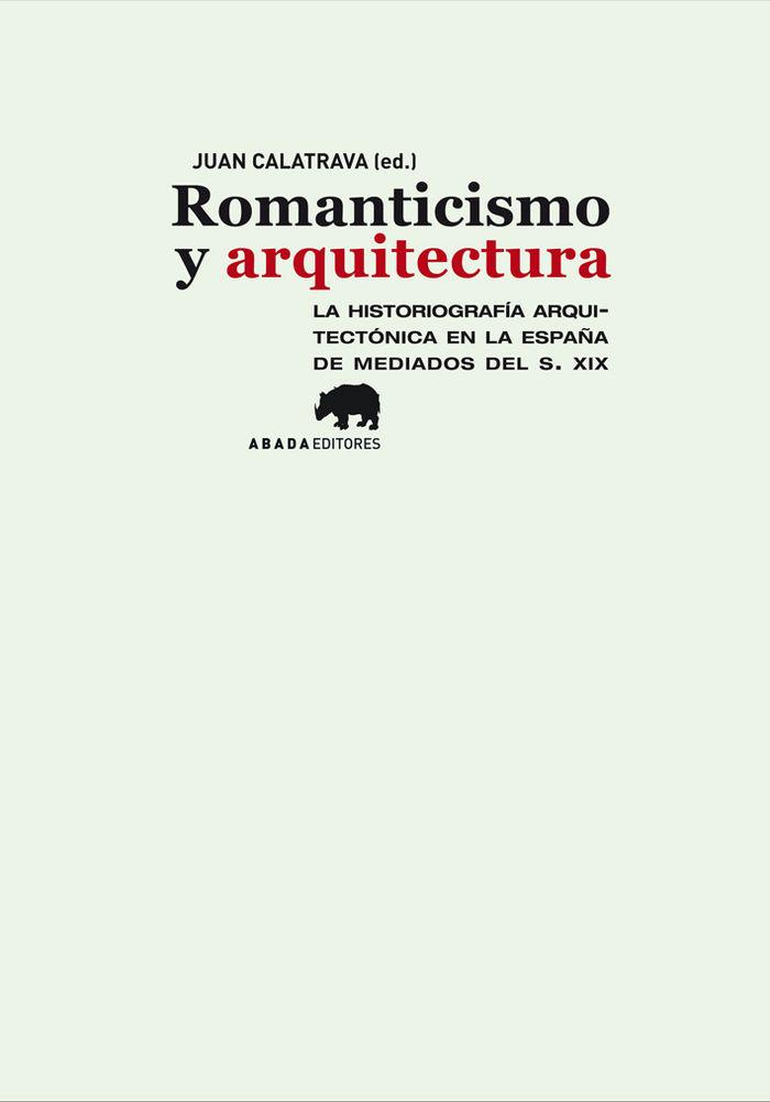 Romanticismo y arquitectura