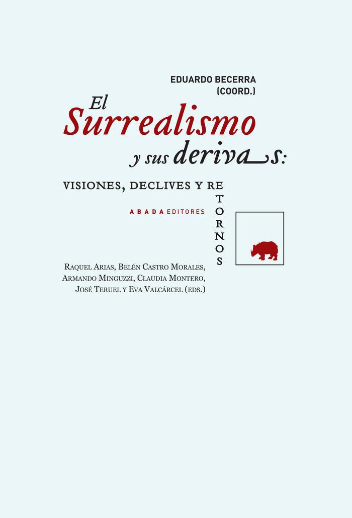 Surrealismo y sus derivas,el