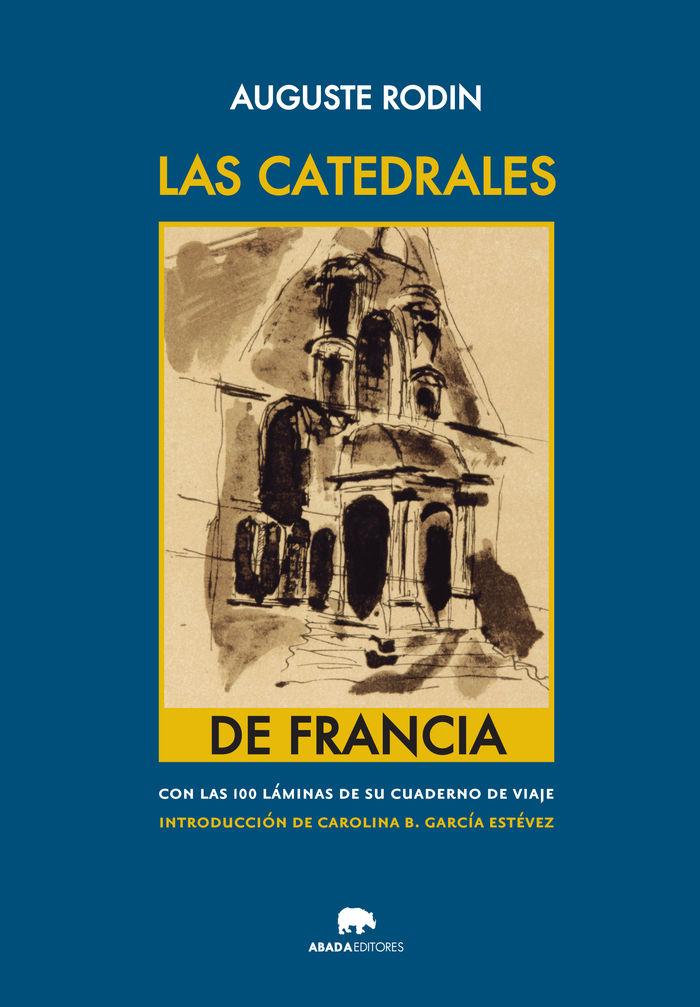 Catedrales de francia,las
