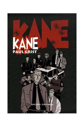 Kane integral 2
