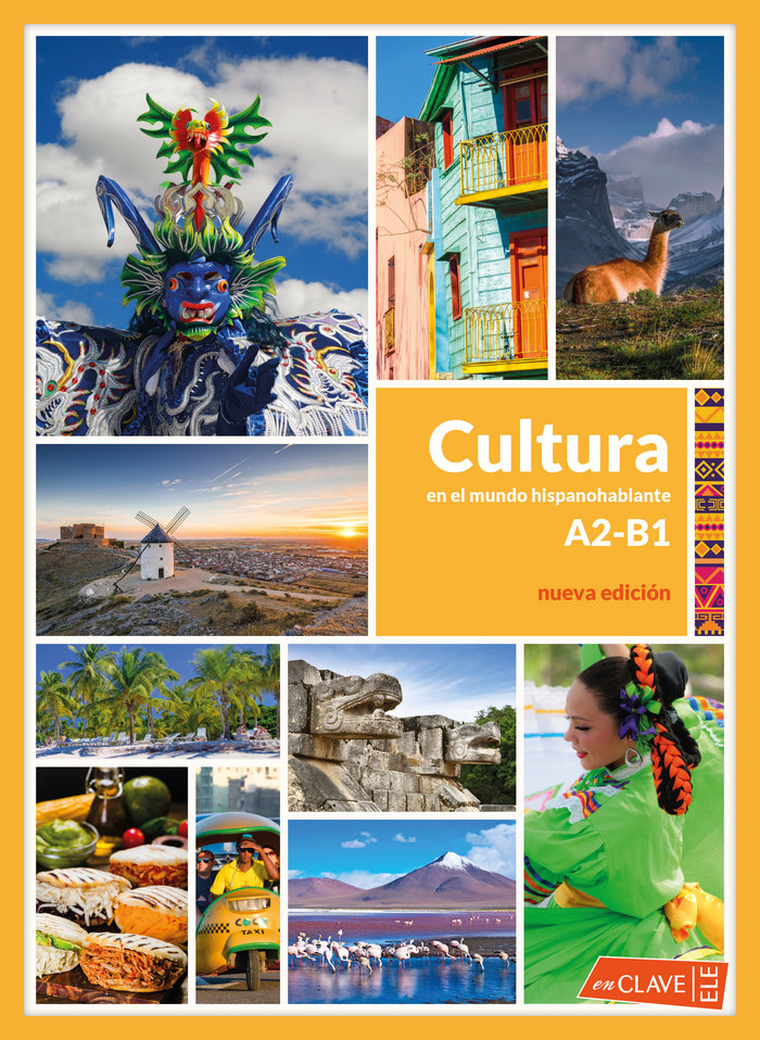 Cultura en mundo hispanohablante a2-b1