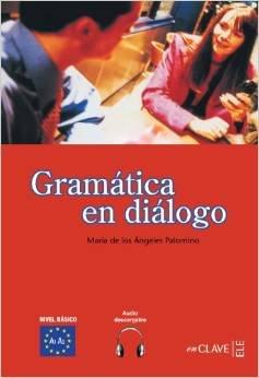Gramatica en dialogo audio a1 a2 ne