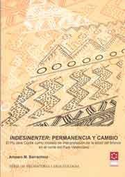 Indesinenter : permanencia y cambio : el pic dels corbs como
