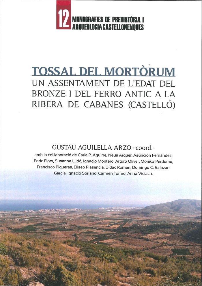 Tossal del mortorum : un assentament de l'edat del bronze i