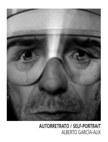 Autoretrato / self-portrait