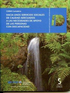 Hacia unos servicios sociales de calidad adecuados a las nec