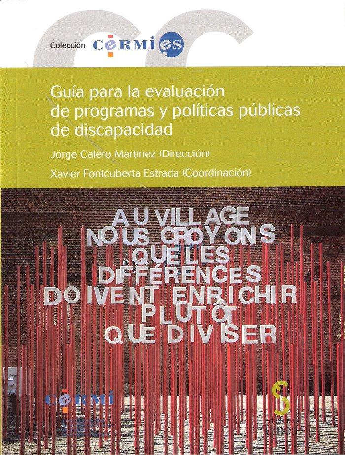 Guia para la evaluacion de programas y politicas publicas d