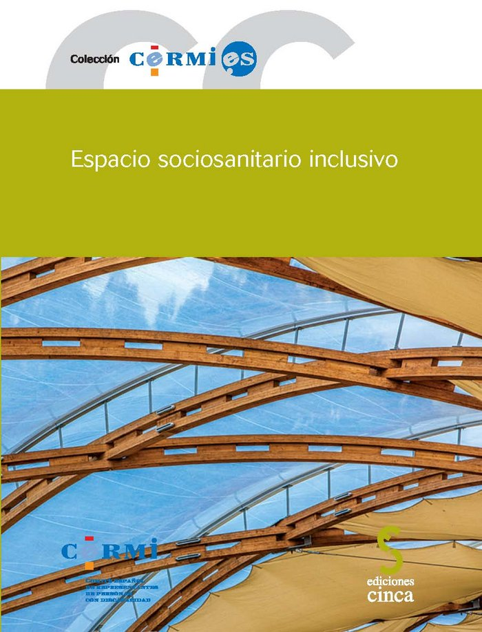 Espacio sociosanitario inclusivo