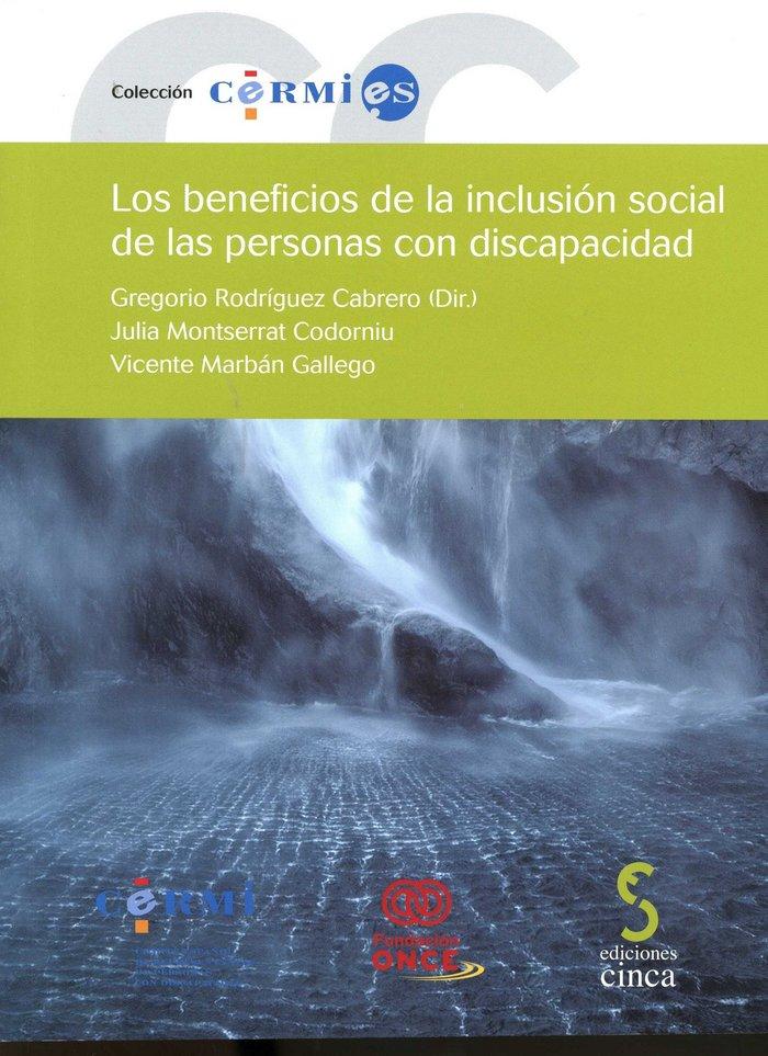 Beneficios de la inclusion social de las personas con discap