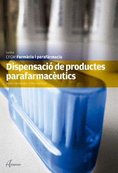 Dispensacio de productes parafarmaceutics